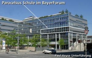 Heilpraktiker Ausbildung München